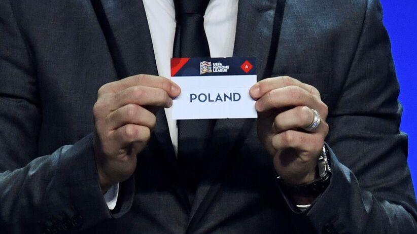 Rusza Liga Narodów 2018