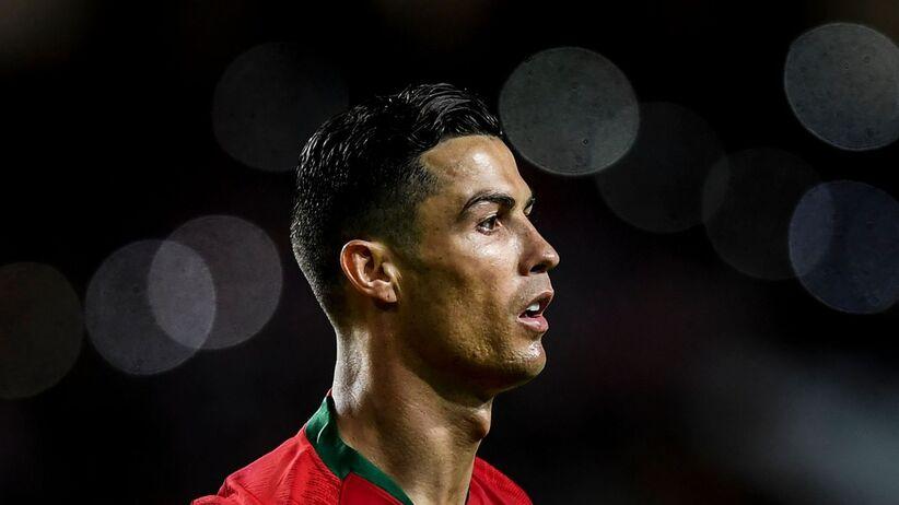 Cristiano Ronaldo w składzie Portugalii na turniej finałowy Ligi Narodów
