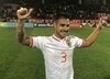 Gibraltar pokonał Armenię w Lidze Narodów