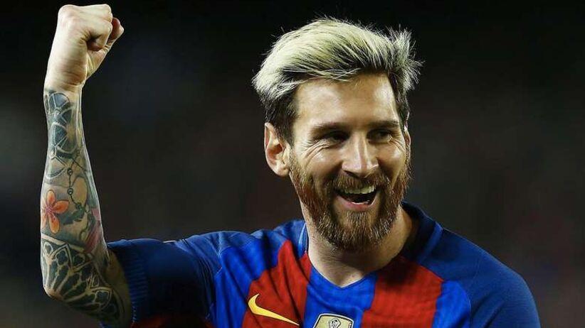 Lionel Messi po raz trzeci zostanie ojcem [FOTO]