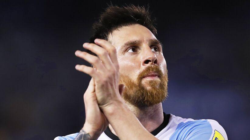 Lionel Messi zawieszony na cztery mecze za obrażanie sędziego!