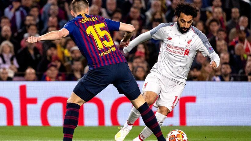 Liverpool - Barcelona: gdzie będzie transmisja? Gdzie i o której oglądać mecz Ligi Mistrzów w TV? [ONLINE, TV, TRANSMISJA]