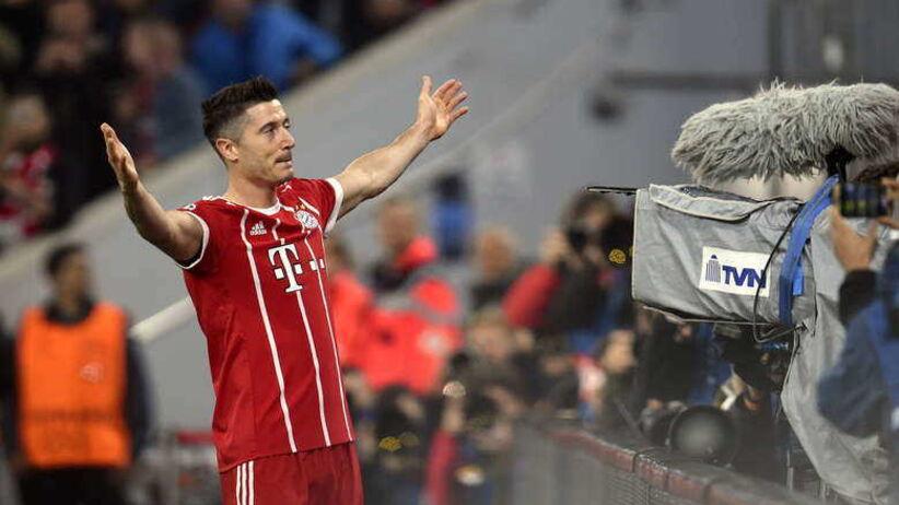 Liverpool - Bayern Monachium 19.02.2019 - TRANSMISJA. Gdzie oglądać, o której? [ONLINE, TV]