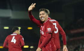 Liverpool może odskoczyć Manchesterowi City na siedem punktów