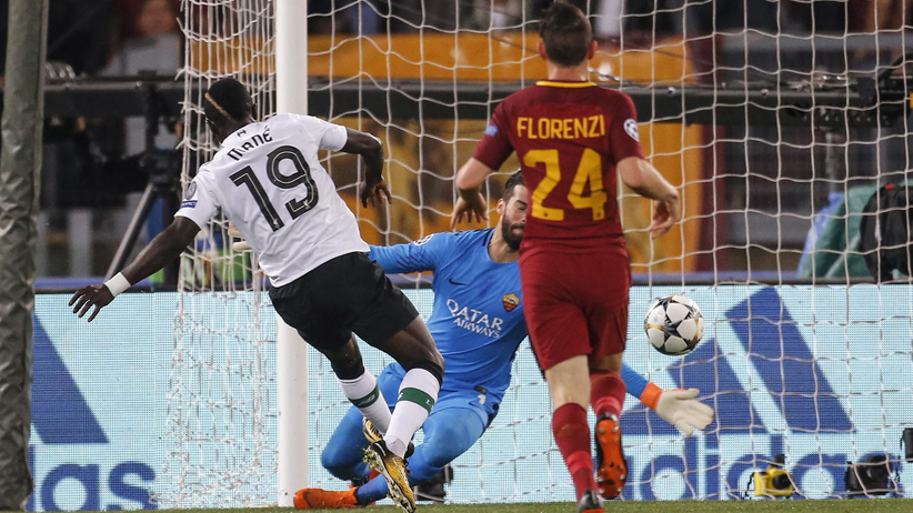 Roma - Liverpool