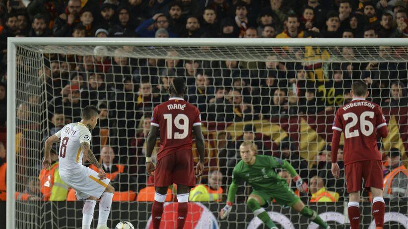 Liverpool gra z Romą o finał LM
