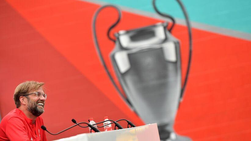 Liverpool - Tottenham: transmisja. O której, kiedy i gdzie obejrzeć finał Ligi Mistrzów? [TRANSMISJA ONLINE I TV]