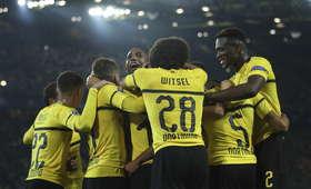 Borussia - Atletico