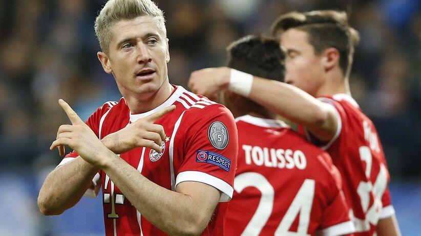 Anderlecht - Bayern