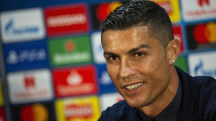 Cristiano Ronaldo wraca na Old Trafford