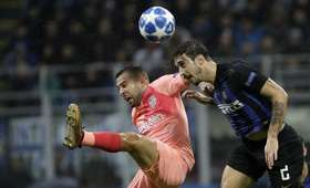 Inter - Barcelona