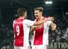 Ajax Amsterdam może zagra z Dynamem Kijów w 4. rundzie el. LM