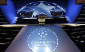 Losowanie fazy grupowej Ligi Mistrzów
