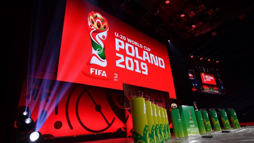 losowanie grup mistrzostw świata U-20