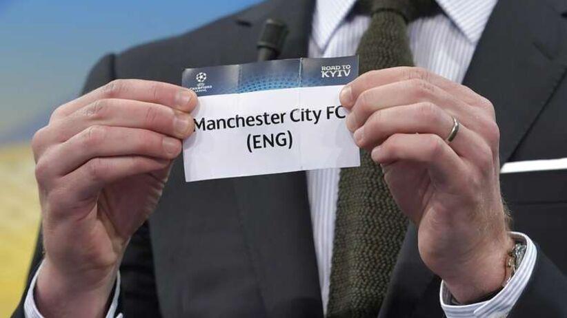 losowanie ćwierćfinału Ligi Mistrzów