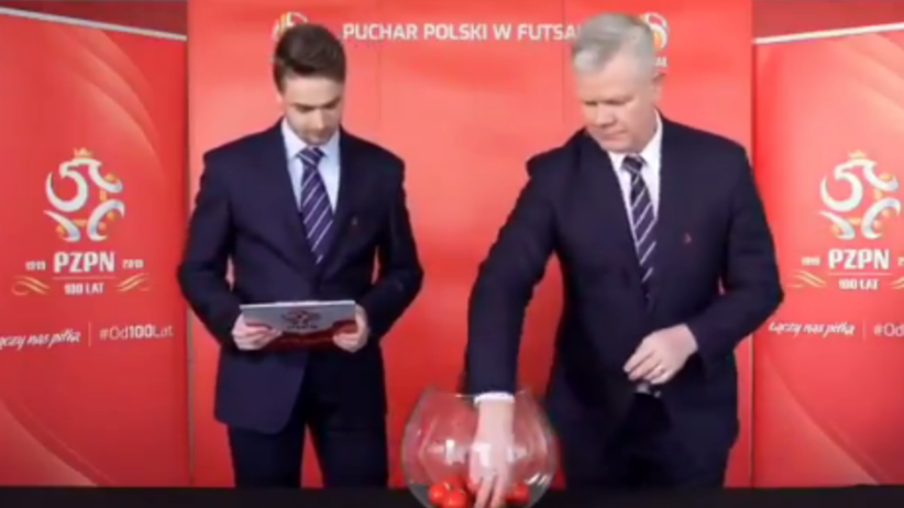 losowanie ćwierćfinału Pucharu Polski ustawione?