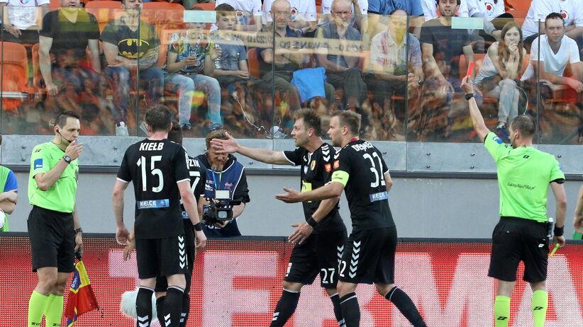 Ekstraklasa: Kolejna porażka ''Słoni''. Trzy punkty jadą do Kielc