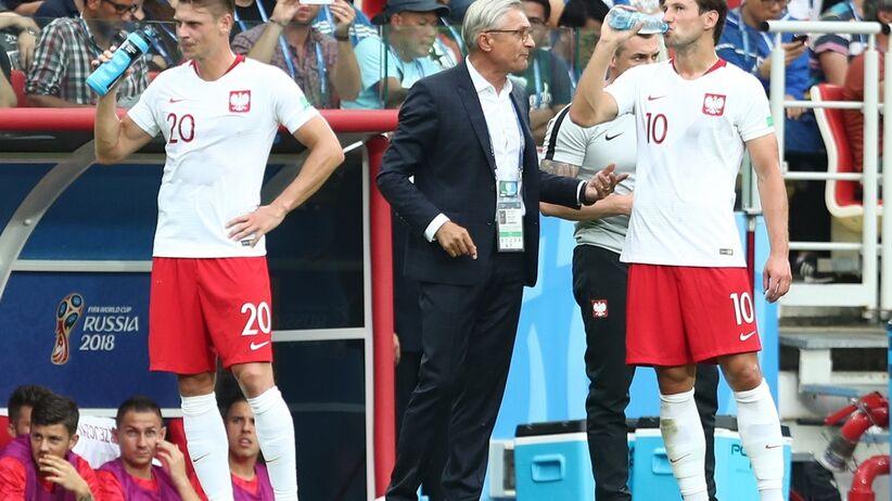 Łukasz Piszczek, Adam Nawałka, Grzegorz Krychowiak