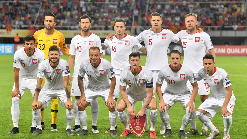 Oceny po meczu Macedonia Północna - Polska