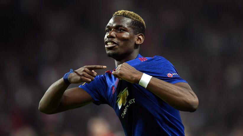 Manchester United wygrał Ligę Europy i zapewnił sobie awans do Ligi Mistrzów