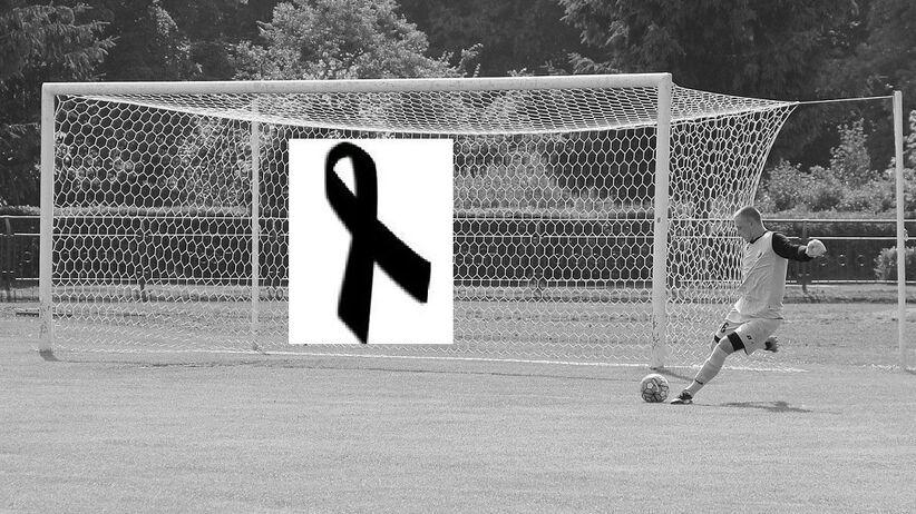 Nie żyje 24-letni polski bramkarz. Zmarł tuż przed meczem