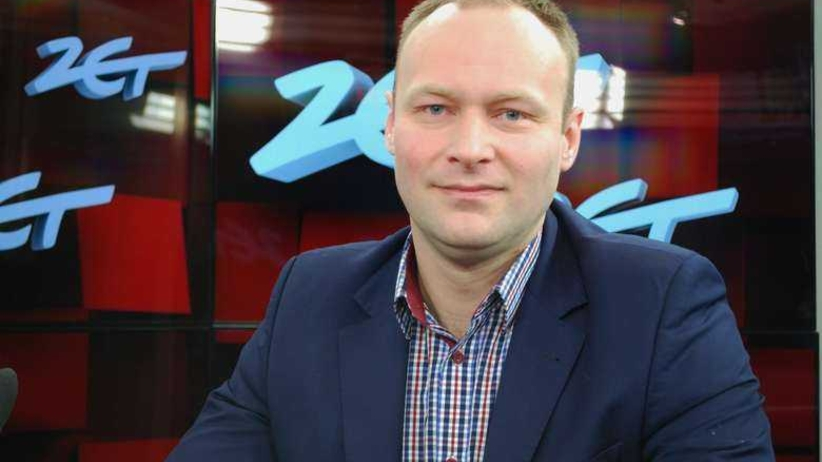 Były poseł i rzecznik PiS został wiceprezesem Ekstraklasy
