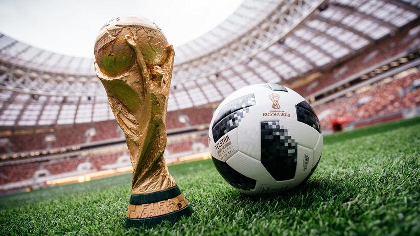 Puchar Świata i Telstar 18