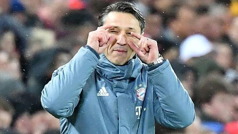 Niko Kovac może odejść z Bayernu