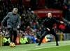 Jose Mourinho i Pep Guariola