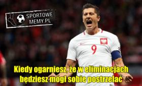 MEMY po losowaniu eliminacji Euro 2020: Kiedy już teraz wiesz, że...