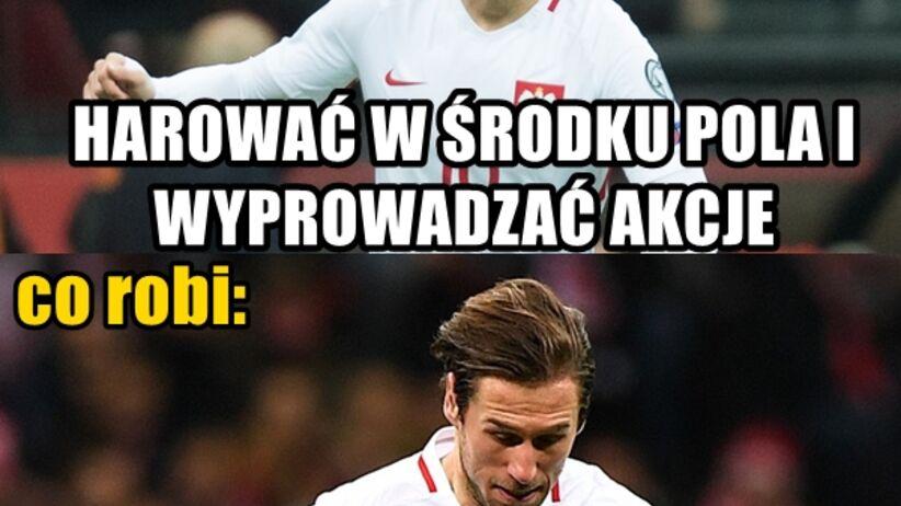 mem z Grzegorzem Krychowiakiem