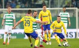 Michał Marcjanik zagra w Empoli