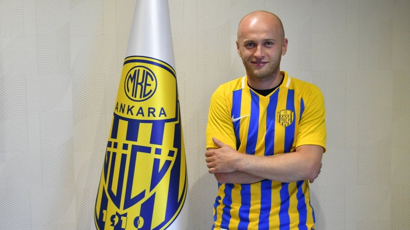 Michał Pazdan przedłużył kontrakt z Ankaragucu