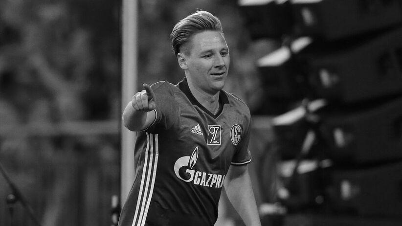 Mike Mollensiep nie żyje. Były piłkarz Schalke zmarł na raka