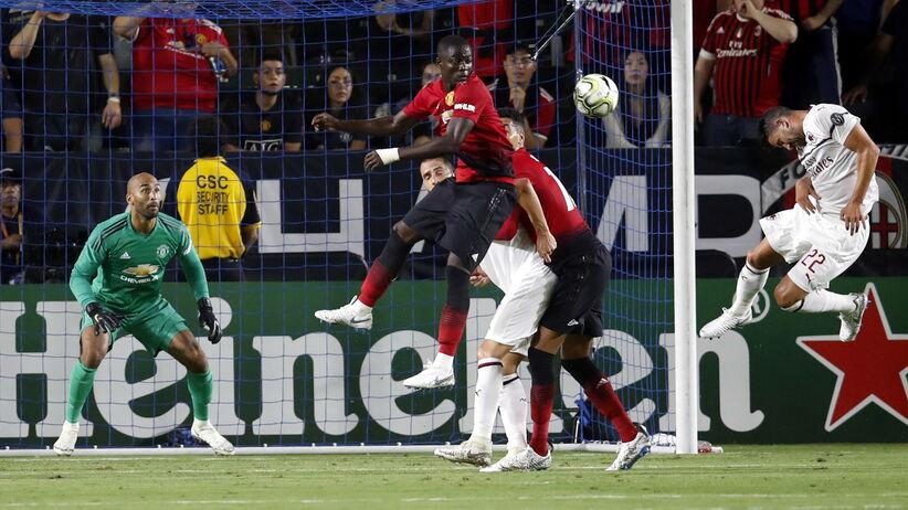 Milan - Man Utd