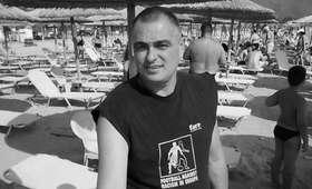Milos Drobnjak popełnił samobójstwo