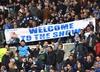 MSWiA chce, aby kibice piłki nożnej mogli oglądać mecze z miejsc stojących