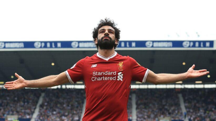 Mohamed Salah przedłużył kontrakt z Liverpoolem