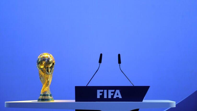 FIFA zmienia zasady przed losowaniem grup mistrzostw świata!