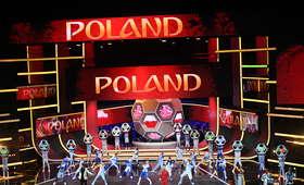 MŚ 2018: Polacy trafili do trudnej grupy! Ale bez drużyny z Europy!