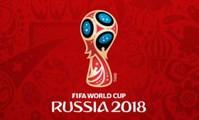 MŚ 2018: Prawie 3,5 mln zapytań o bilety na mundial