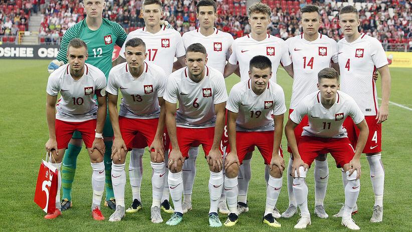 reprezentacja Polski U-20