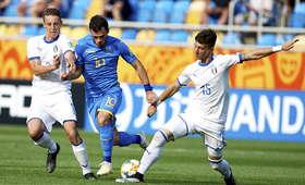 Ukraina - Włochy