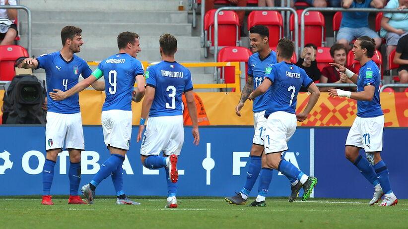 Włochy i Ukraina w półfinale MŚ U20
