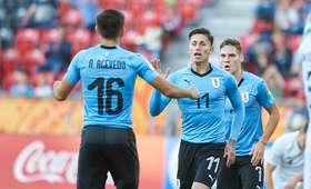 MŚ U20: Urugwaj prawdopodobnym rywalem Polski, dwucyfrowe zwycięstwo Norwegii