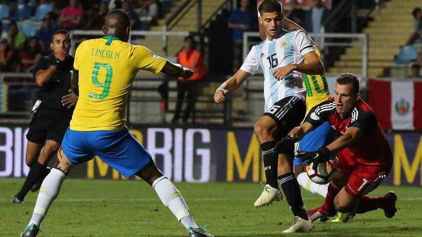Brazylia U-20