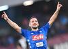 Arkadiusz Milik zdobył gola w meczu z Empoli
