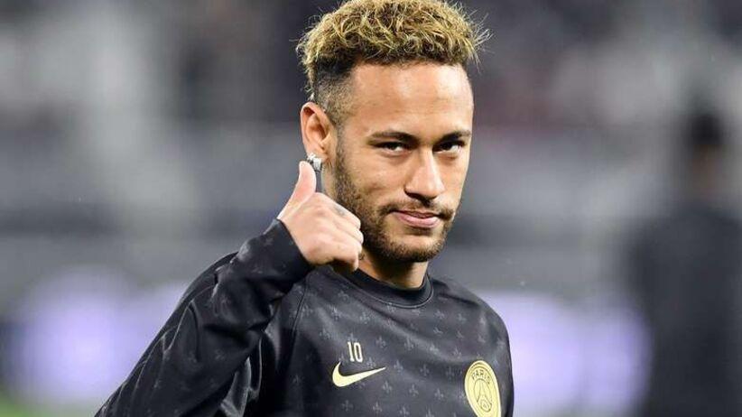 Neymar oczyszczony z zarzutów o gwałt