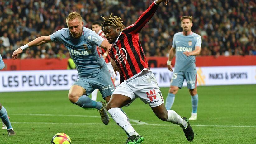 AS Monaco zostaje w Ligue 1