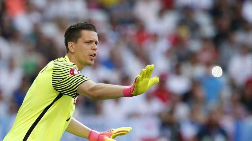 Wojciech Szczęsny na Euro 2016